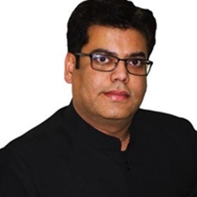 Anish Mehra